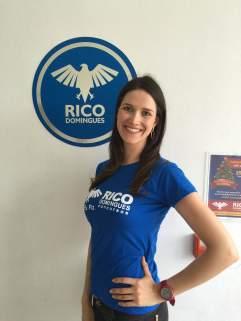Nicolle Bartosiak (1º contador IFSC Xanerê)